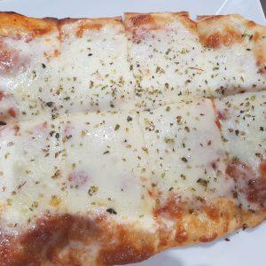 pizza-mozarella